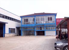 龙铁办公楼
