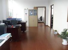 龙铁办公室