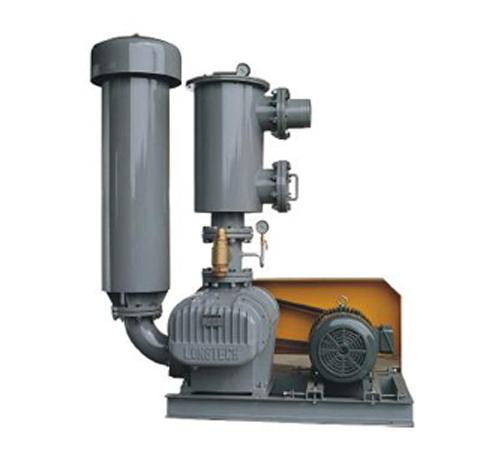 罗茨真空泵纺织印染节能脱水使用案例