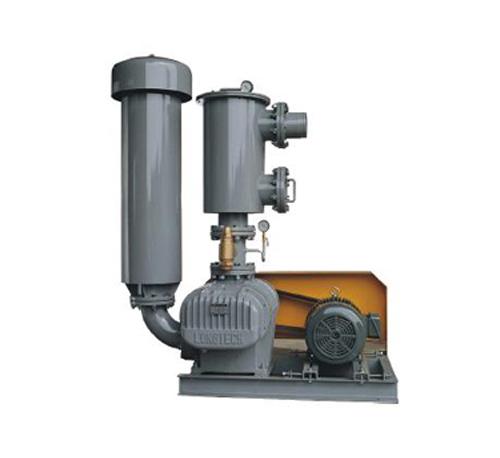 龙铁造纸机械真空泵