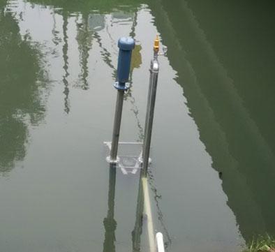 龙铁污水处理鼓风机