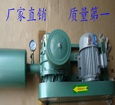 龙铁水产养殖增氧机